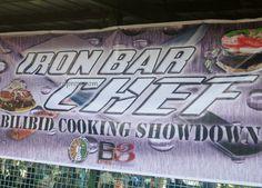 The Iron Bar Chef : Bilibid Cooking Showdown