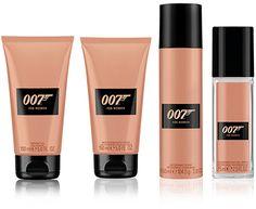 James Bond 007 for Women Eon Productions for women