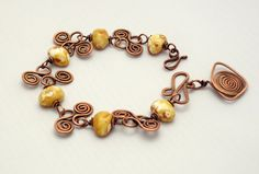 Hey, I found this really awesome Etsy listing at http://www.etsy.com/listing/162843544/hammered-copper-bracelet-ancient-jewelry