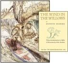 WIND IN THE WILLOWS: GRAHAME,KENNETH Illustrated by Arthur Rackham