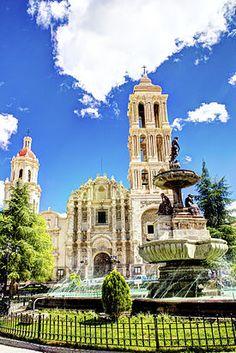 Saltillo - Wikipedia, la enciclopedia libre