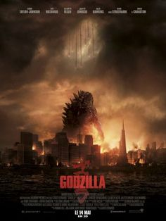 Regarder le film Godzilla en streaming hd 720p