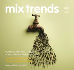 Sneak peak at the new Mix Trends issue 29 AW 2015/16