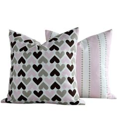 Scatter Cushions for kids rooms and nurseries / Studio Collection Fabric