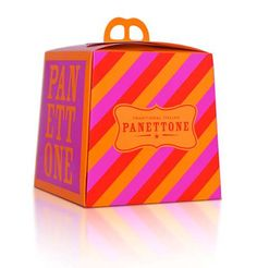 See some amazing panettone packaging designs. Besides being tasty these cakes often come in great packaging design.