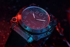 Hamilton Launches Spy Movie-Inspired 'Tenet' Watch - Maxim Nolan Film, All Black Watches, Christopher Nolan, Movie Props, Rolex Watches, Hamilton, Two By Two, Product Launch, Spy