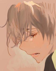 Dark Anime Guys, Cute Anime Guys, Pretty Art, Cute Art, Character Illustration, Illustration Art, Manga Art, Anime Art, Character Art