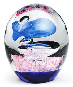 Loving this Water Dance Paperweight on #zulily! #zulilyfinds