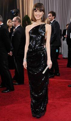 Rose Byrne / Oscars 2012