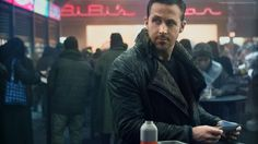 Awesome Blade Runner 2049