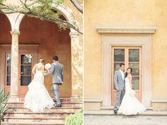 Villa Del Sol d'Oro Wedding Sierra Madre, CA 91024 #pasadenawedding #villadelsoldoro