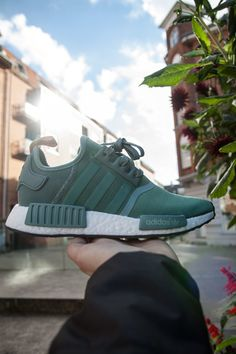 Adidas originals NMD_R1 WOMEN, sneakers, shoes, trend, trends, trends 2017, sport, sport shoes, footwear, footwear trends, official,