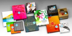 Le carré des chocolatiers: Partez à la découverte de chocolats artisanaux suisses.