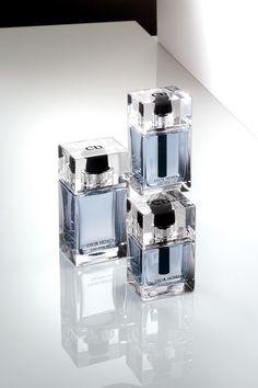 Dior Homme Eau for Men - Mens Fragrance makes a great gift for him