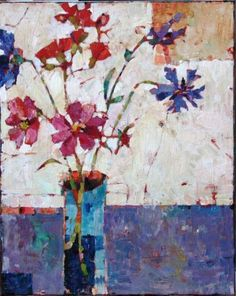 Sally Anne Fitter, Painters and Printmakers | Pinkfoot Gallery, Cley Norfolk.