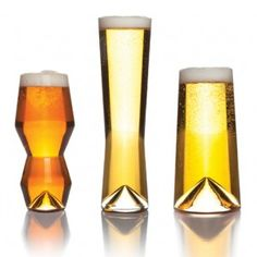"""Sempli aims to provide """"ultimate beer glasses"""" with Monti collection"""