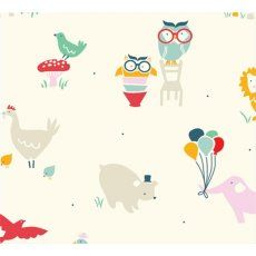 Everyday Party Animals Everyday Party by Emily Isabella for Birch Fabrics is a supersweet organic fabric collection that is bound to put a smile on any childs face Please Click the image for more information.
