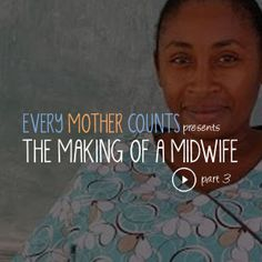 EMC Presents the Making of a Midwife Part 3