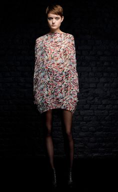 Cathy Pill AW11