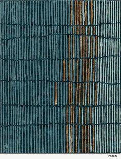 Textile Art 323344448241989433 - Packar – Momtaz Source by joellemezhoud Textured Carpet, Textiles, Art Graphique, Carpet Design, Aboriginal Art, Rugs On Carpet, Hotel Carpet, Shaw Carpet, Room Carpet