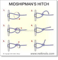 Midshipman's Hitch