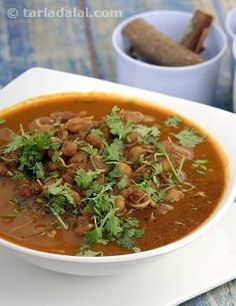 To my surprise, many of my friends were unaware that kala chana (black vatana) is available at most grocery shops. Therefore I've introduced this kala chana recipe for all its good protein qualities.  This pulse requires long and slow cooking similar to kidney beans (rajma) but sprouting helps to reduce its cooking time and adds on to its vitamin and mineral content.