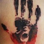 Incredible Tattoo -