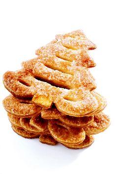 Mandlové cukroví