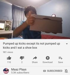 I eat a shoe box : memes Stupid Funny Memes, Funny Laugh, Hilarious, Reaction Pictures, Funny Pictures, This Is Your Life, Into The Fire, Mood Pics, Really Funny