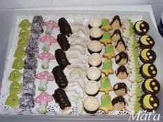 Súvisiaci obrázok Christmas Cookies, Sushi, Cereal, Breakfast, Ethnic Recipes, Food, Anna, Xmas Cookies, Morning Coffee