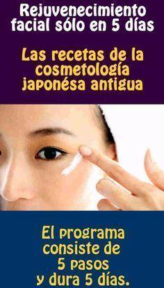 Japanese natural recipe for facial rejuvenation case … - Beauty World Face Skin Care, Diy Skin Care, Mascara Hacks, What Is Health, Bella Beauty, Facial Rejuvenation, Eyeliner, Homemade Facials, Mo S