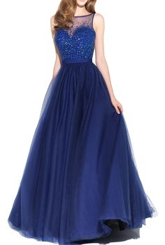 "Wemarry Juniors Illusion Beaded Backless Prom Dress for Girls Ruffle Tulle Ball Gowns Navy Size 16. Tulle Fabric. This Pageant Prom dress is Made-To-Order. In order to make the most suitable dress, please measure yourself as the ""how to measure"" Image, use the Size Chart Image on the left and send us the detailed measurements. Customized designs and colors are also available. The shooting light and setting of your computer screen may cause slight color mismatches. All products are subject…"