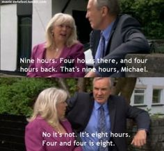 "31 Times Pam From ""Gavin And Stacey Was Genuinely Hilarious Best Tv Shows, Movies And Tv Shows, Gavin And Stacey, British Sitcoms, British Humor, Nighty Night, Tv Quotes, Me Tv, Dance Moms"
