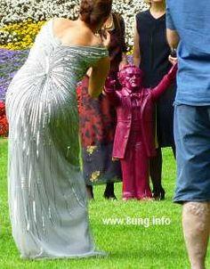♫ Bayreuther Festspiele 2014: Tannhäuser – Käfigfahrstuhl steckt fest