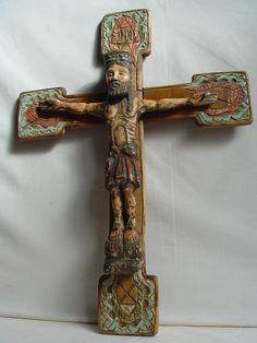 cristo romanico