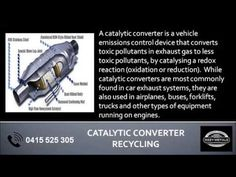 Catalytic Converter Recycling QLD | Ozzy Metals  Ozzy Metals  Tugun QLD 4224 Australia Phone:0415 525 305 Email: info@ozzymetals.com.au Website: http://www.ozzymetals.com.au