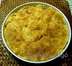 Cupcakes a gogó: apple crumble