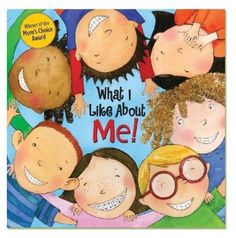 What I Like About Me!: Amazon.de: Allia Zobel Nolan: Bücher