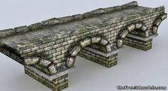 http://tf3dm.com/3d-model/stone-bridge-37857.html