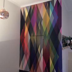 Cole And Son Circus Wallpaper From Removablewallpaperau Installation By
