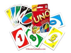 Giochi di carte: Uno