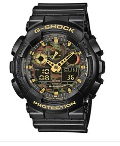 Casio continues to push the boundaries of innovation with another G-Shock Timepiece…