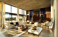 The Perfect Summer House: La Boyita by Martin Gomez Arquitectos, Uruguay