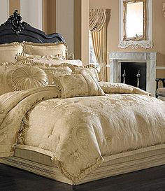 1000 Images About Beautiful Bedding On Pinterest Luxury