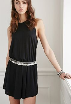 Raga Etched Body Chain | Forever 21 | #f21branded #lyoness