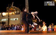 La Noche de los Museos 2014 Wrestling, Concert, Sports, Museums, Night, Lucha Libre, Hs Sports, Concerts, Sport