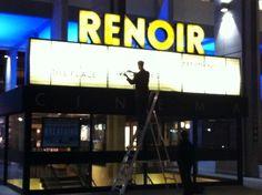 Curzon cinema London