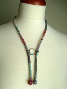 zsazsazsu: crochet jewelry