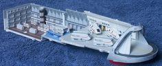 Polar Lights Enterprise Refit WIP 3